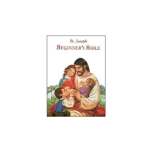 St. Joseph Beginner's Bible