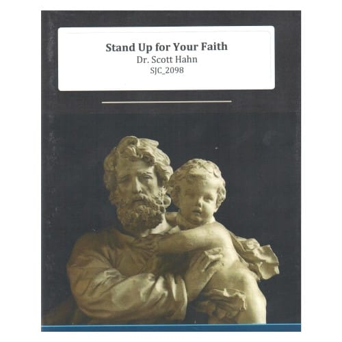Stand Up For Your Faith (CDs)
