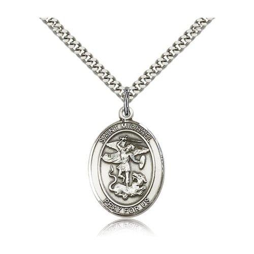 Sterling Saints Medals