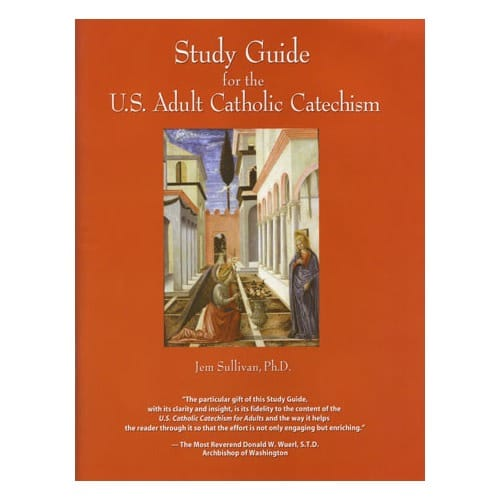 adult 1 study guide Study guide for the us adult catholic catechism [jem sullivan] on amazoncom free shipping on qualifying offers this practical and easy-to-use guide is a one-of.