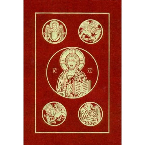 The Ignatius Bible - RSV 2nd Edition (Hardcover)