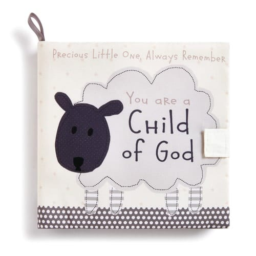 You Are A Child of God Activity Book