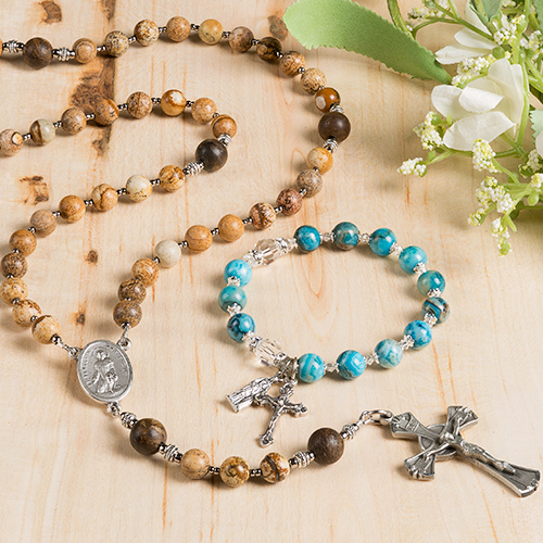 CC Exclusive Rosaries