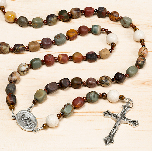 Gift Ideas - Exclusive Rosaries