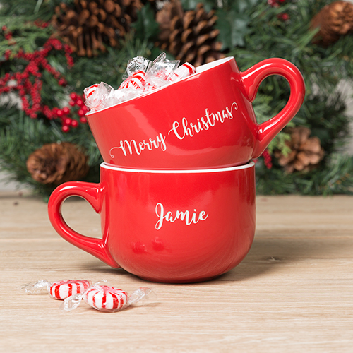 Home Goods - Mugs