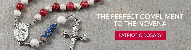 Click to read the Pray for America Novena