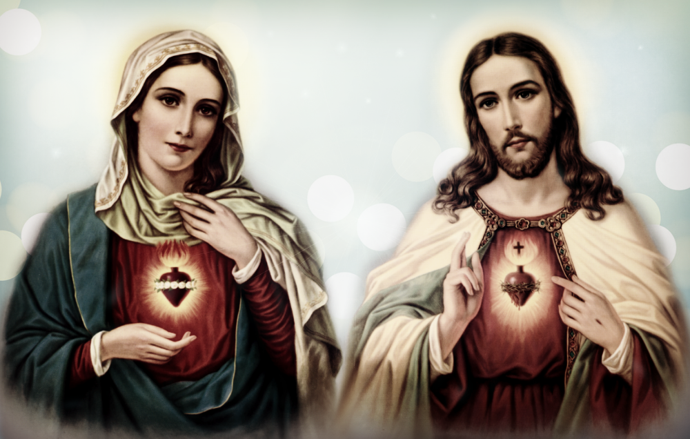 How to Make Your Total Consecration to Jesus through Mary by St. Louis de Montfort