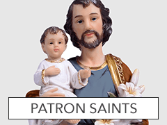 Patron Saints - Joseph