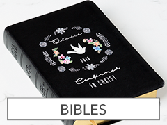 Bible - Confirmation Boho