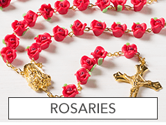 Rosaries - Rose Guadalupe