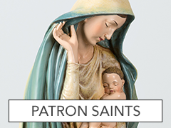 Patron Saints - Mary