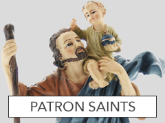 Patron Saints - Christopher