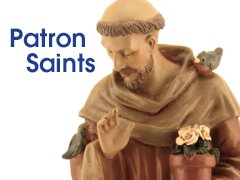 Patron Saint Index