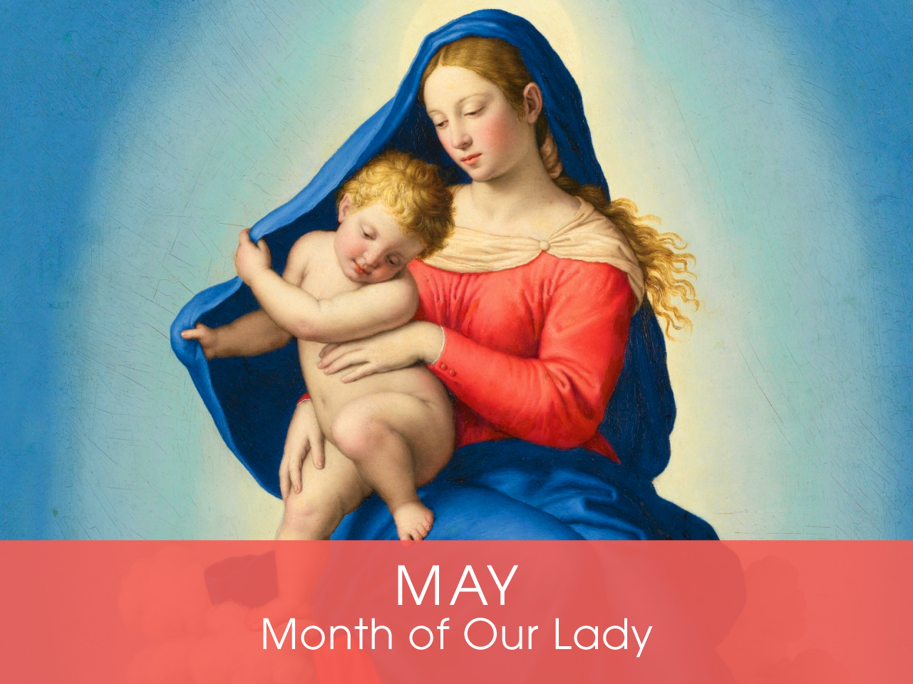 Devotion of the Month