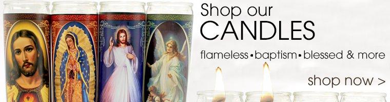 Catholic Candles