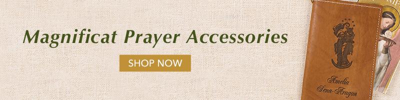 Magnificat Prayer Accessories