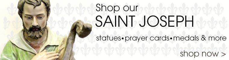 St. Joseph products