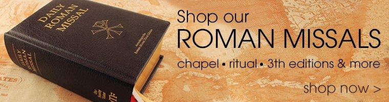 Roman Missals