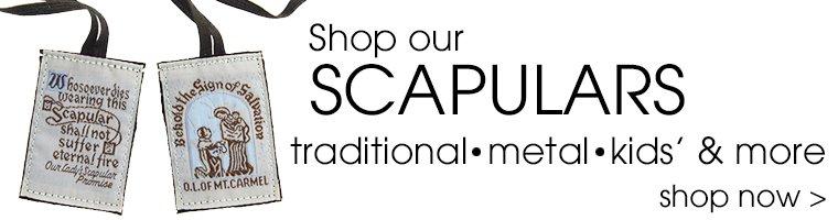 scapulars