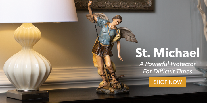 St Michael Gifts