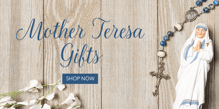 Mother Teresa Gifts