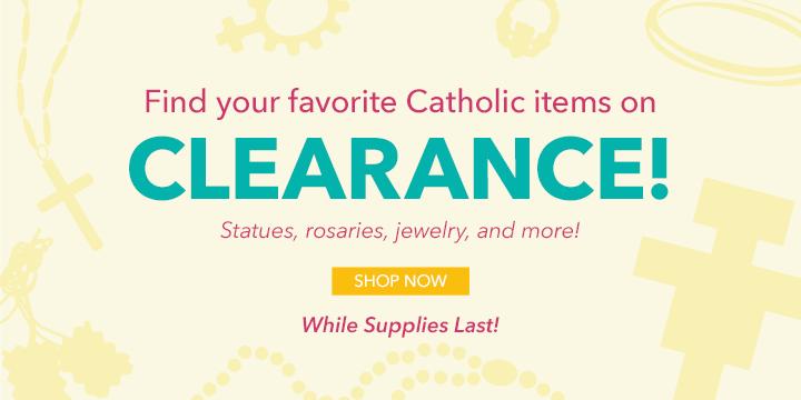 Catholic Store, Religious Store, Catholic Bookstore | The