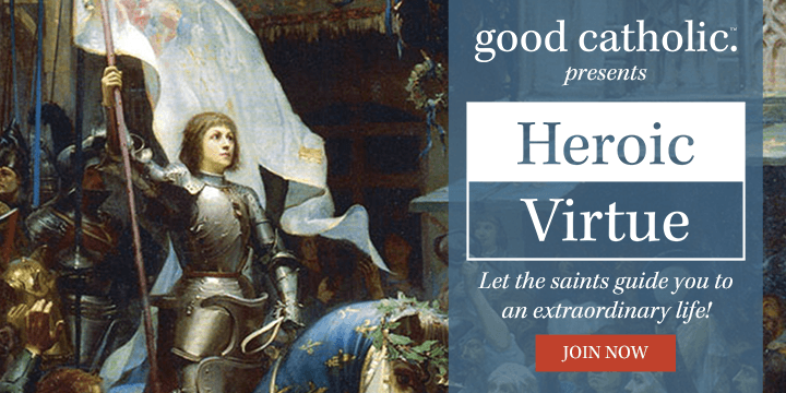 GC - Heroic Virtue