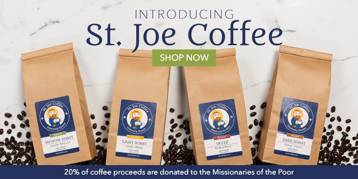 St Joe Coffee