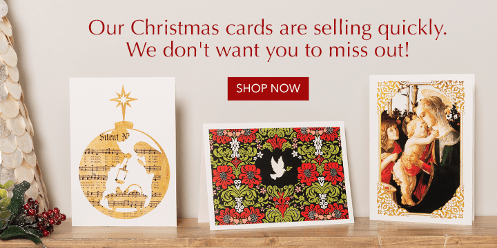 Christmas Cards Selling Quicky