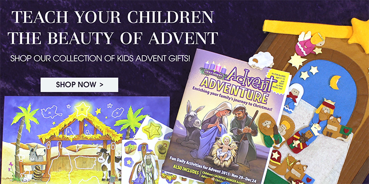 Children Advent