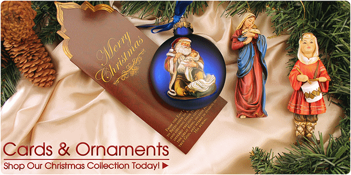 Cards & Ornaments