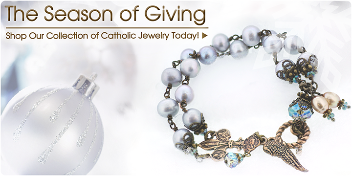 Catholic Jewelry Christmas