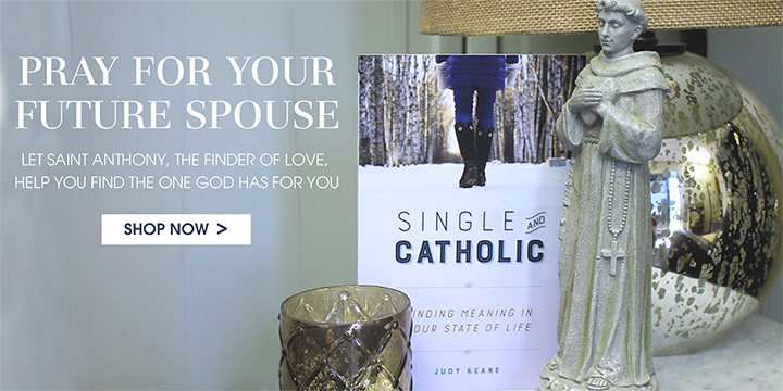 Catholic Single