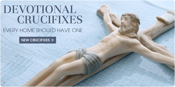 Devotional Crucifixes
