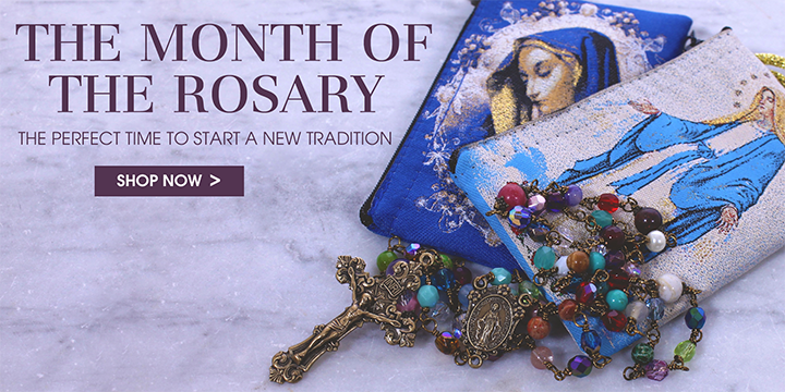 Month of the Rosary