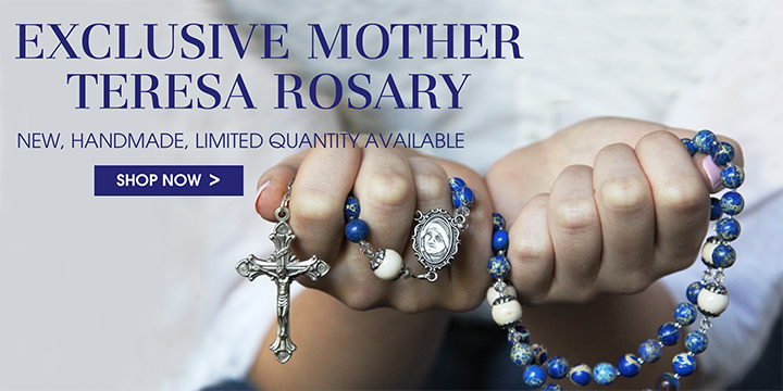 Mother Teresa Rosary