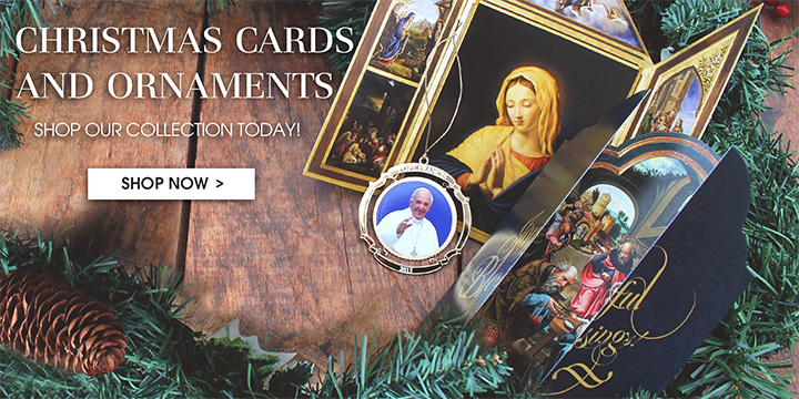 Ornaments & Cards