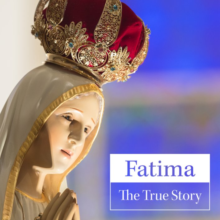 product image for Fatima:<br/>100 Years