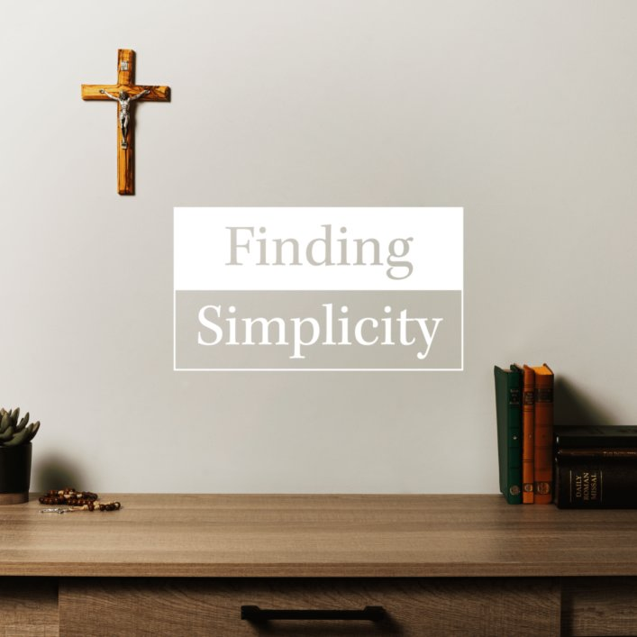 product image for Finding Simplicity