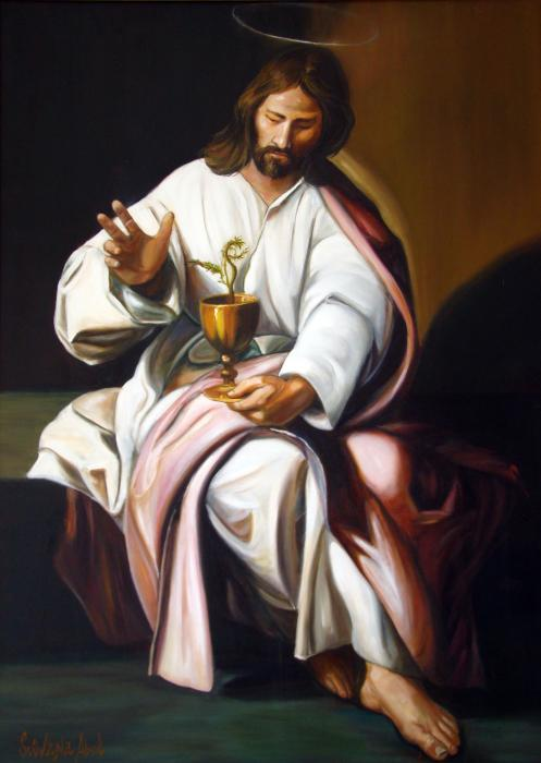Saint John the Evangelist and Beloved Disciple | The