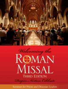 New Roman Missal