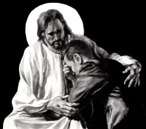 Confession/Sacrament of Reconciliation