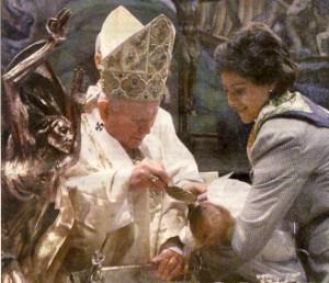 Baptism in the Catholic Church
