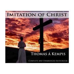 Imitation of Christ Audio Book