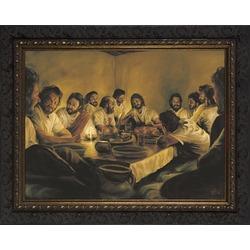 Last Supper by Jason Jenicke