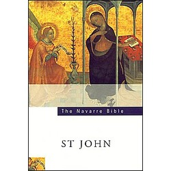 Navarre Bible Commentary: St. John