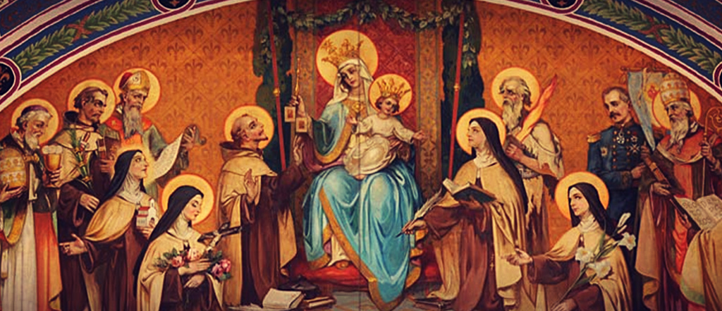 Our Lady of Mount Carmel: 6 Famous Carmelite Saints