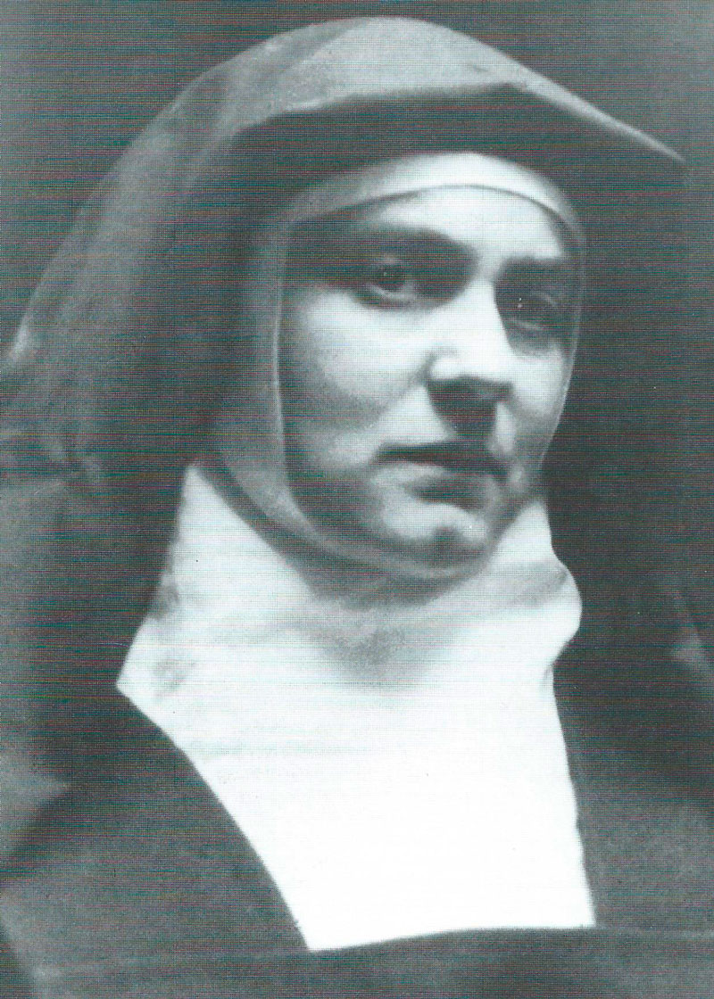 How Edith Stein went from an atheist Jewish philosopher to a Carmelite nun and saint!
