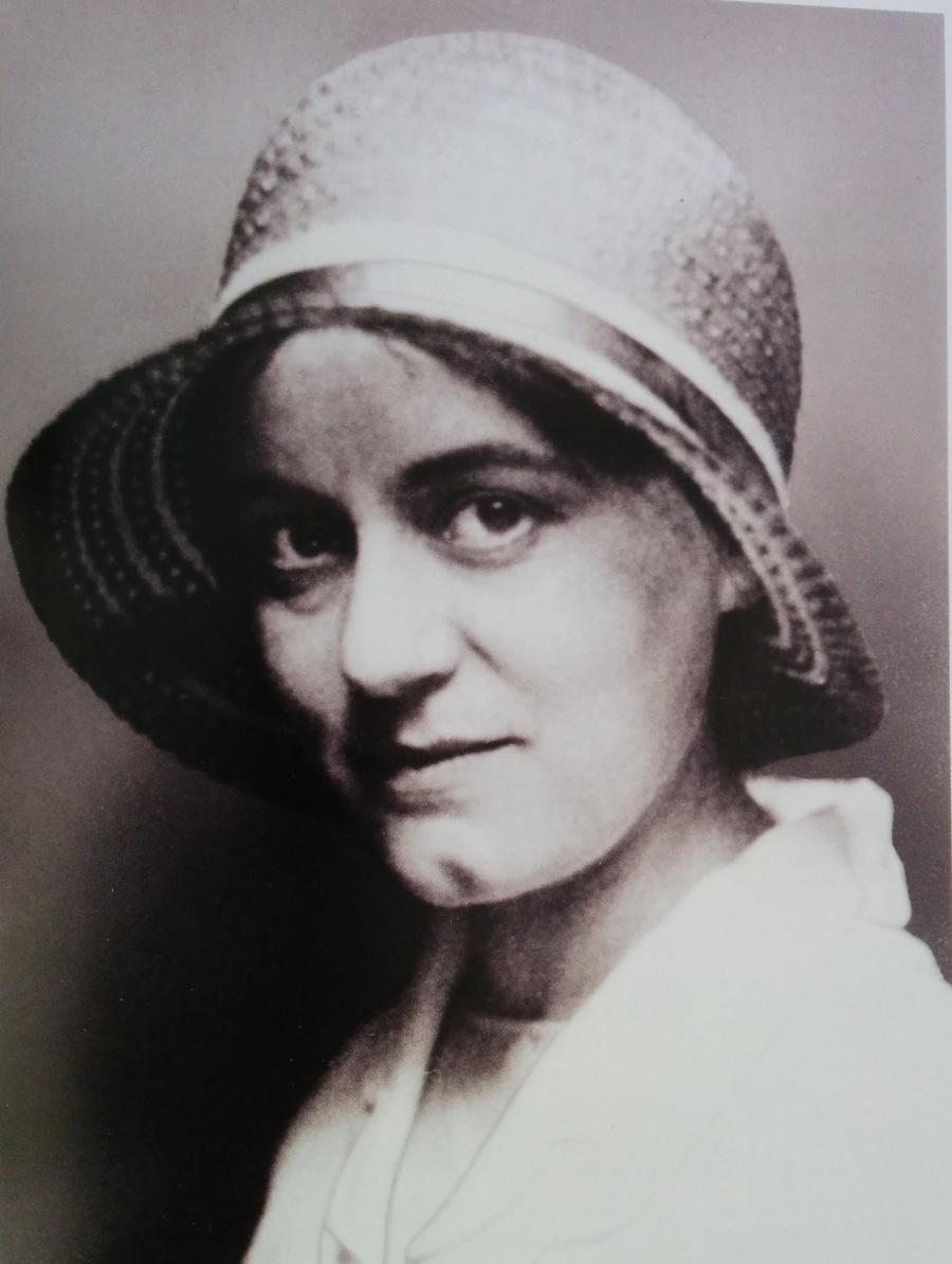 The conversion story of St. Edith Stein (St. Teresa Benedicta of the Cross)