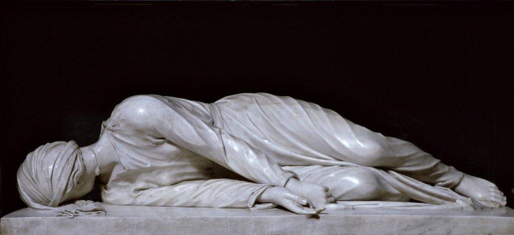 martyrdom of St. Cecilia